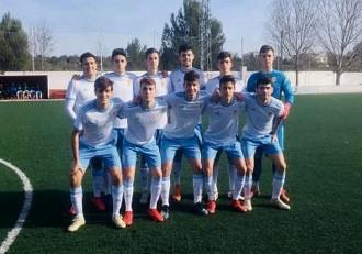 Juveniles Zaragoza