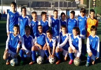 Copa 2ª Alevín – Grupo 6