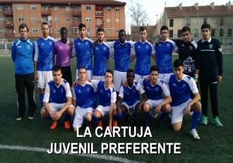 La Cartuja-Juvenil Preferente