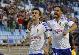 Lanzarote Gol AD Alcorcón
