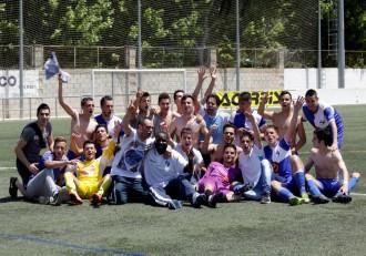 C.D.Ebro Asciende