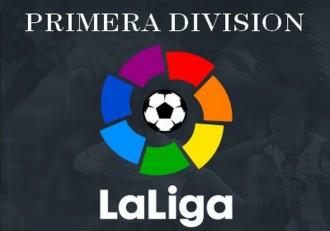 Logo Primera Division