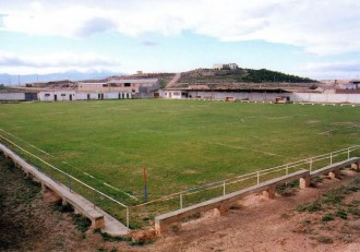 Mallen Campo de futbol