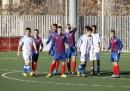 Juvenil Liga Nacional