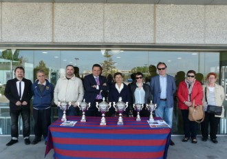 Oliver Trofeo Santiago Noeno