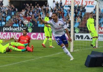 UD Almería Javi Ros