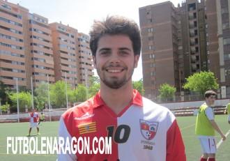 Primera regional Hernan Cortes Martin Rodriguez