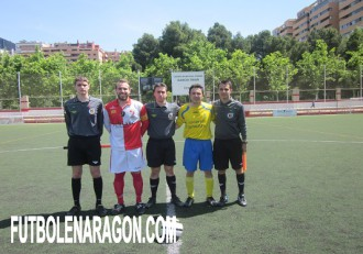 Primera Regional Hernan Cortes - Perdiguera