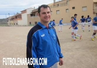 Primera Regional Torrecilla Daniel Prades