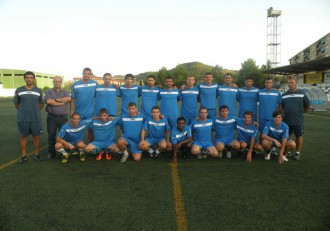 Primera regional Sportin Alcañiz