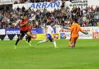 RCD Mallorca Ángel