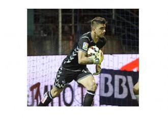 Real Zaragoza Xavi Irureta