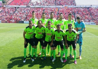 Segunda B SD Huesca