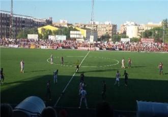 Segunda B Huracan Huesca