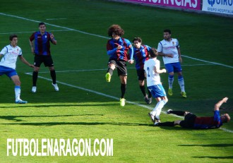 Segunda B Zaragoza