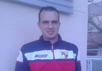 Segunda Regional B Peñaflor Miguel Vela