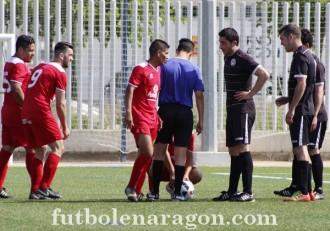Siroco Once Amigos FCA Antojitos