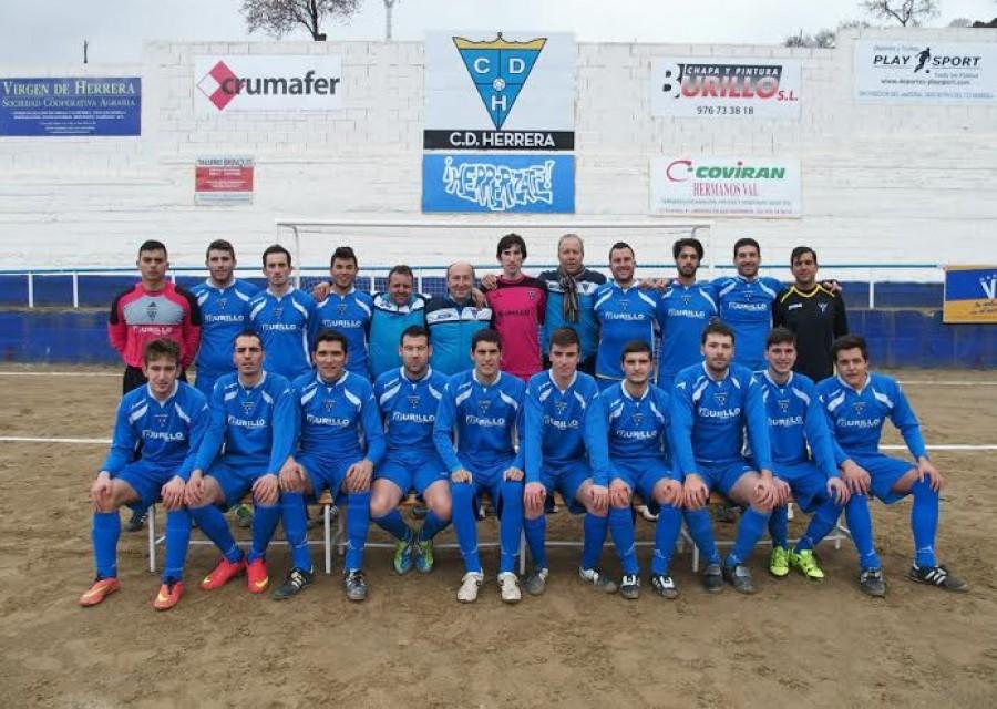 Herrera 2015-2016