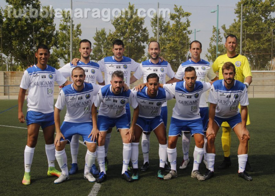 San Andres 2019-2010