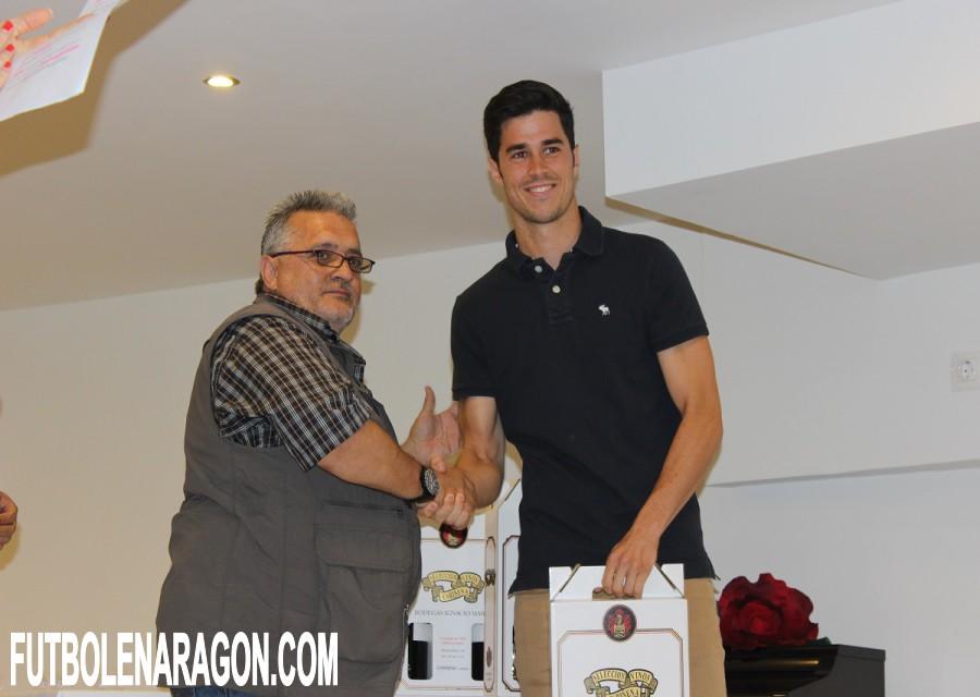 Tercera Division Edu Garcia