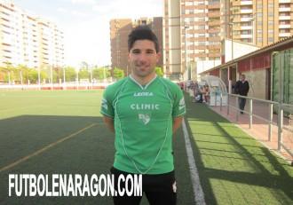 Tercera Division Andres Serrano