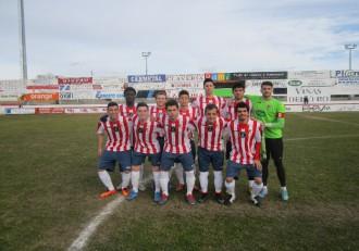 Tercera Division Barbastro