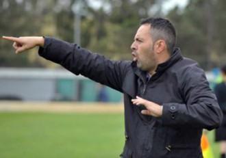 Tercera Division David Navarro