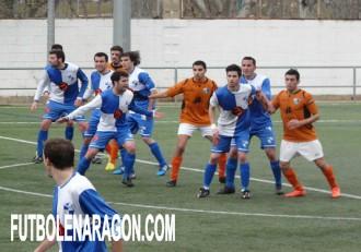 Tercera Division - Ebro