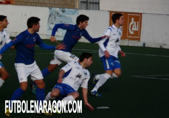 Tercera Division Utebo