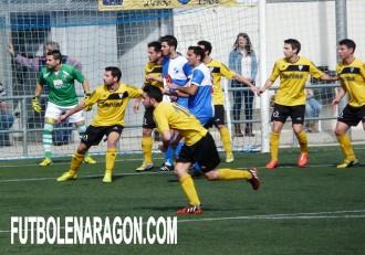 Tercera Division Ejea