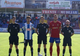 Teruel - Espanyol B