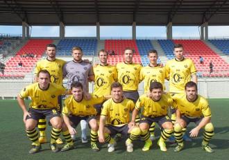 VILLANUEVA CF B 0- 1 SDM PEDROLA