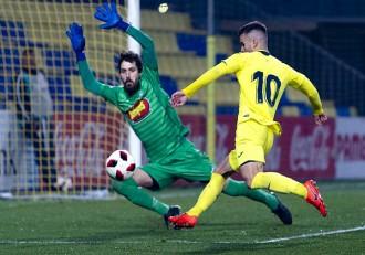 Villarreal B - Ejea