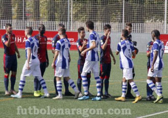 Zaragoza 2014 Oliver - Casetas