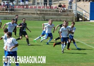 Deportivo Aragon Teruel